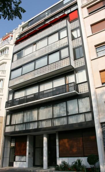Appartamenti Rue Nungesser-et-Coli