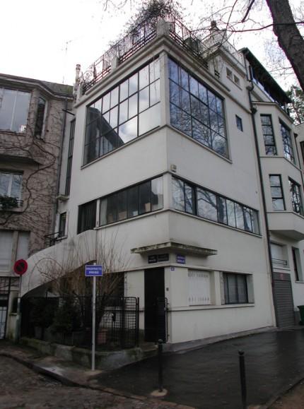 Maison Ozenfant